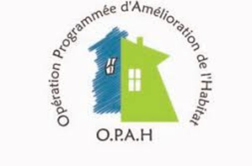 OPERATION PROGRAMMEE D'AMELIORATION DE L'HABITAT